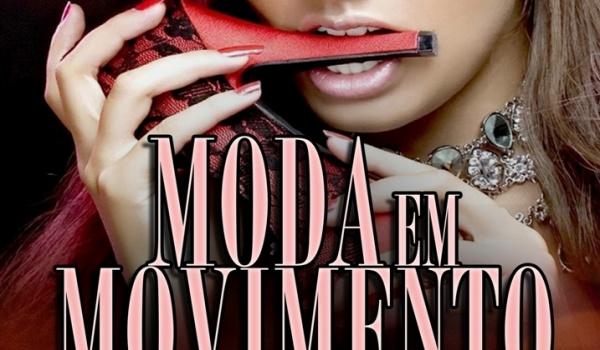 Moda em Movimento – Inverno 2015 /2016 a 12 de dezembro na vila de Terras de Bouro