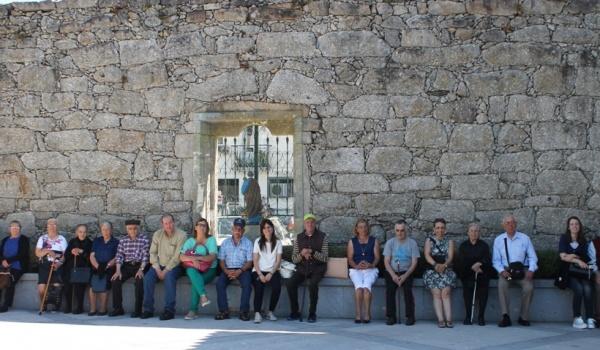 Instituições sociais de Terras de Bouro visitaram a Póvoa de Lanhoso