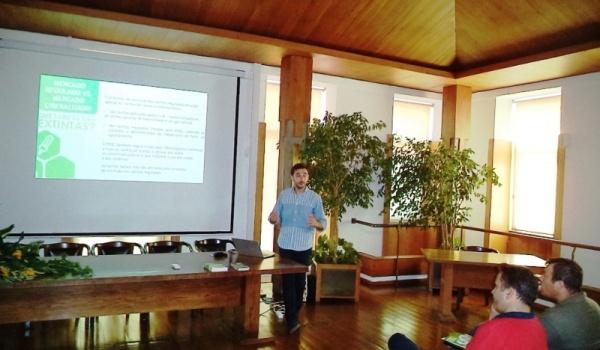 """Sessão sobre """"Descontos Sociais de Energia – Informe-se bem para decidir bem"""""""