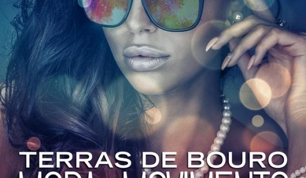 Moda em Movimento a 1 de agosto na Vila de Terras de Bouro