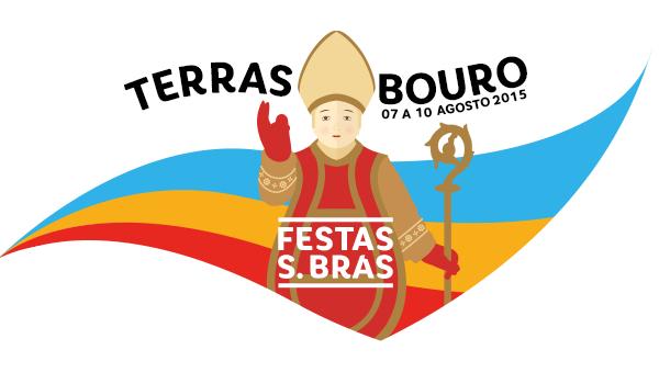 Programa das Festas Concelhias em Honra de S. Brás 2015