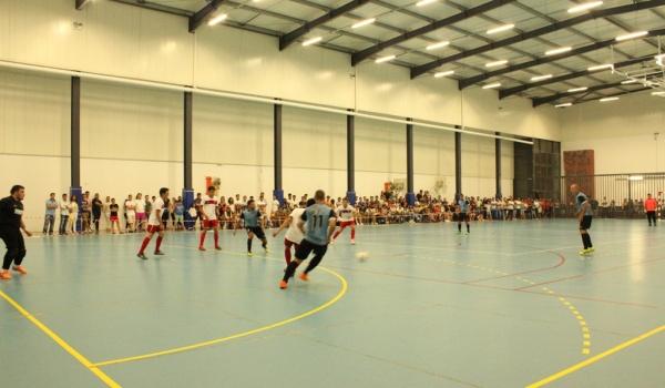 GCDR de Rio Caldo foi o vencedor do Torneio Concelhio de Futebol de 5 – edição 2015