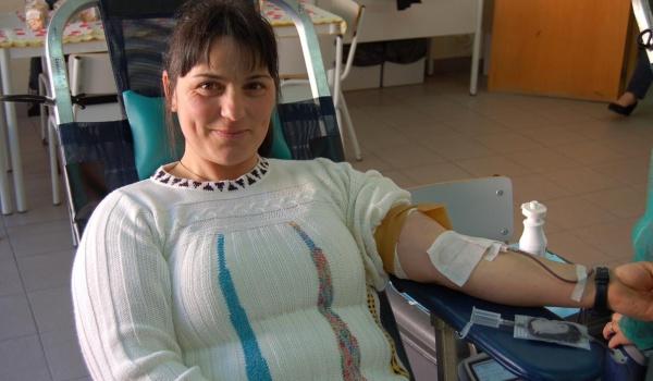 IV Campanha de recolha de sangue organizada pelo Centro Municipal de Valências foi um êxito graças ao espírito solidário dos terrabourenses
