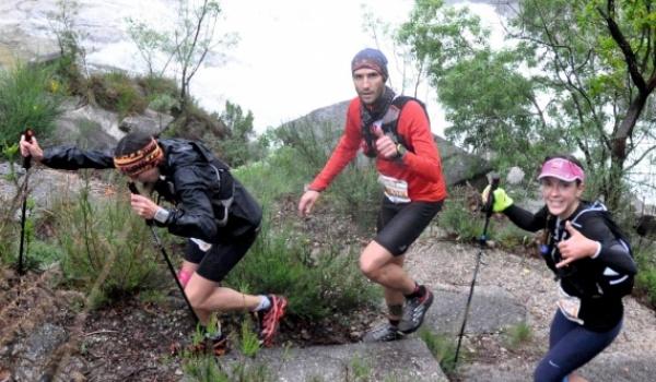 Peneda-Gerês Trail Adventure em Terras de Bouro de 29 de abril a 1 de maio