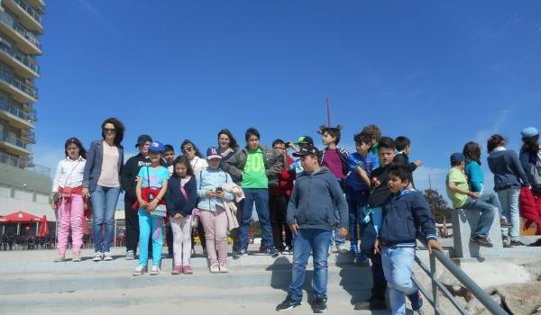 "Atividade ""AQUA Cávado: o rio que nos une"" proporciona visita a alunos de Terras de Bouro"