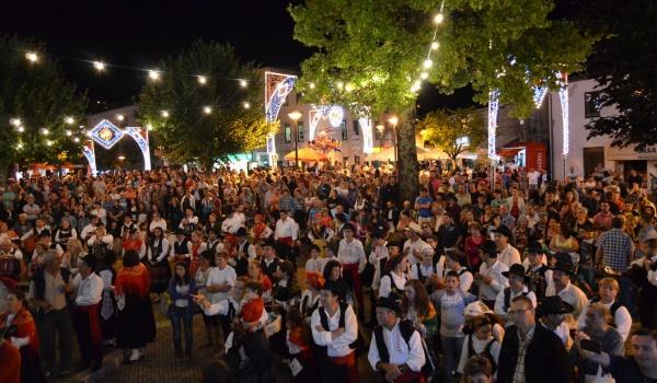 Festas Concelhias em Honra de S. Brás de 4 a 8 de agosto