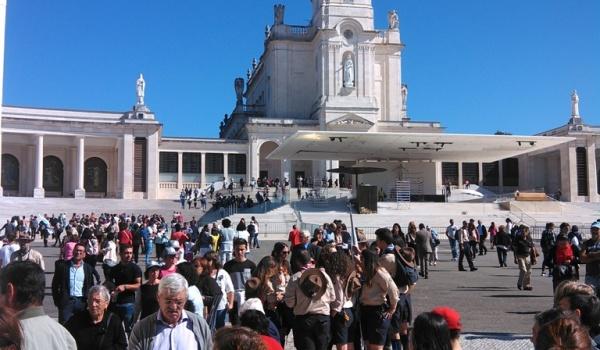 XVI Convívio Sénior de Terras de Bouro com 950 participantes