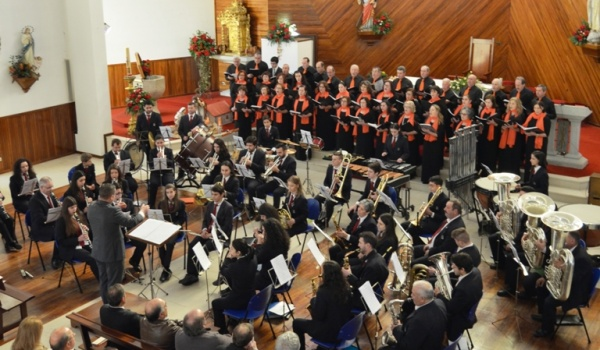 Município de Terras de Bouro promoveu XVIII Encontro Concelhio de Cantares de Natal e Reis