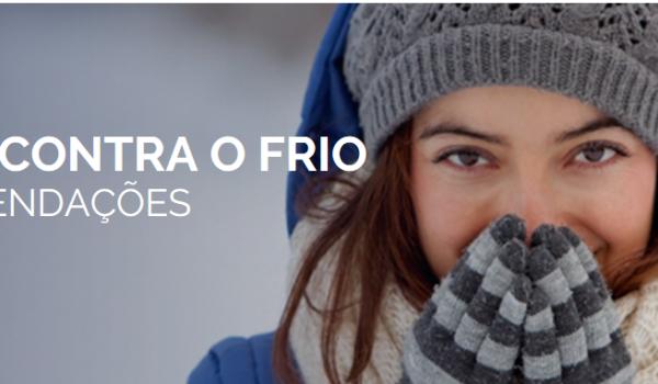 Cuidados a ter com o tempo frio  - Plano Saúde Sazonal - Inverno & Saúde