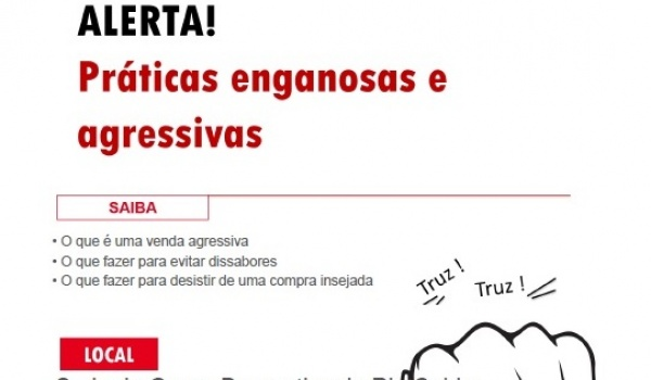 O Município de Terras de Bouro acolhe Workshops da DECO sobre Práticas Comerciais Enganosas e Agressivas