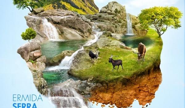 V Feira da Chanfana de Cabra da Ermida da Serra do Gerês - 22 e 23 de abril