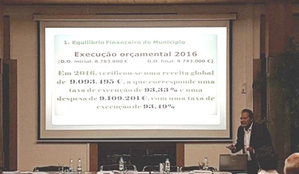 ASSEMBLEIA MUNICIPAL DE TERRAS DE BOURO APROVOU PRESTAÇÃO DE CONTAS DE 2016