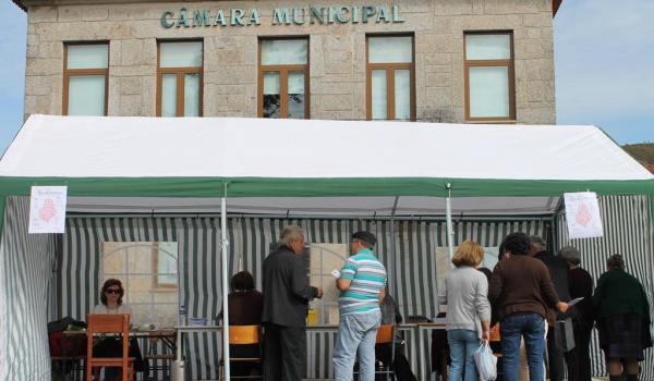 O Centro Municipal de Valências em parceria com a Unidade de Cuidados na Comunidade realizou rastreios gratuitos à população nas Vilas de Terras de Bouro e do Gerês para assinalar o Mês do Coração