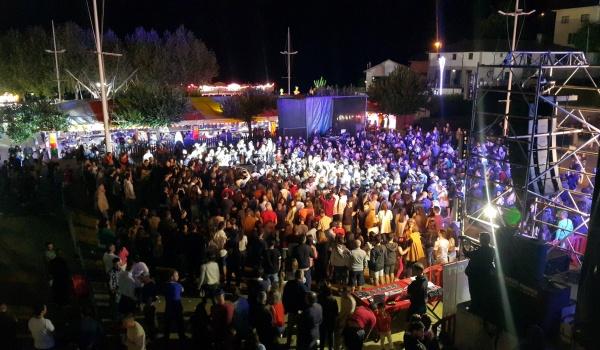 Forte Adesão Popular nas Festas Concelhias em Honra de S. Brás