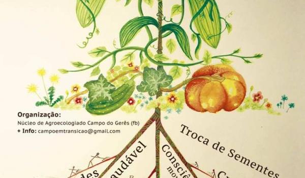 VII Jornadas de Soberania Alimentar no Campo do Gerês 2 e 3 Dezembro 2017