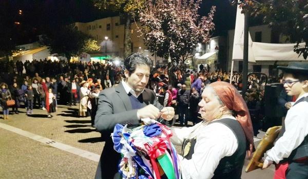 XVII Feira de São Martinho atraiu milhares à Vila de Terras de Bouro