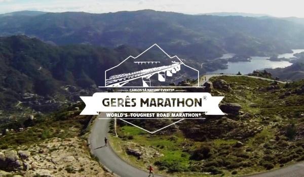 Extreme Marathon  a 1 e 2 de dezembro  no Gerês