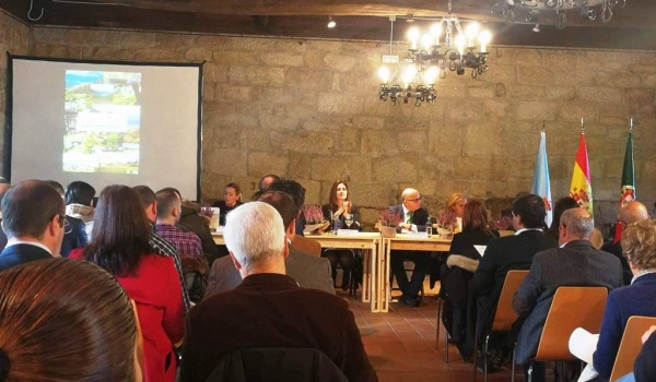 Projeto Europeu de Dinamização da Reserva da Biosfera Transfronteiriça Gerês-Xurés apresentado em Ourense