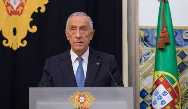 Visita do Exmo. Sr. Presidente da República a Terras de Bouro no dia 24 de março