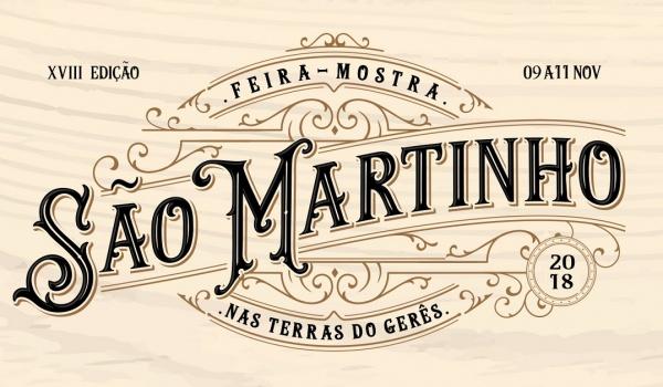Inscrições para a 18.ª edição da Feira Mostra de S. Martinho nas Terras do Gerês