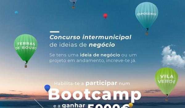 UP Cávado promove concurso de ideias de negócio na região – Inscrições até dia 20 de outubro