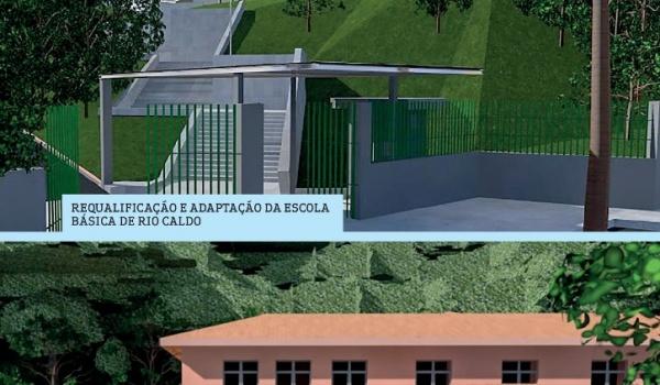 Edição nº 152 do Boletim  Informativo da Câmara Municipal de Terras de Bouro