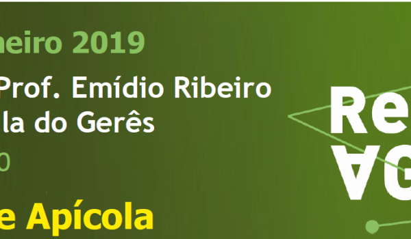 Ação sobre Sanidade Apícola no Auditório Prof. Emídio Ribeiro, Vila do Gerês, a 12 de Janeiro
