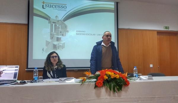 Terras de Bouro acolheu Seminário sobre Sucesso escolar e Oficina de Formação