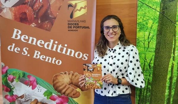 """""""Beneditinos de S.Bento """" em reportagem na RTP"""
