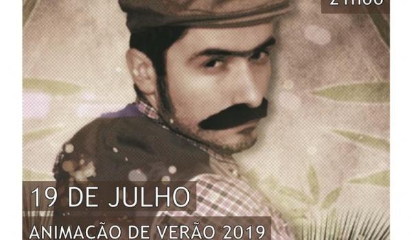 ANIMAÇÃO DE VERÃO A 19 DE JULHO NA VILA DE TERRAS DE BOURO