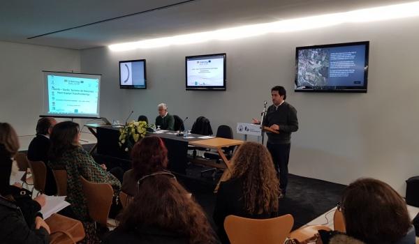 Seminário Gerês-Xurês decorreu a 5 de novembro no Núcelo Museológico de  Vilarinho da Furna
