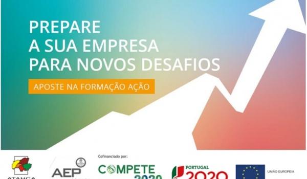 ATAHCA tem abertas 13 inscrições para apoio a empresas