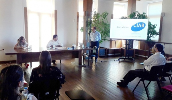 CIAB apresentou serviços em Terras de Bouro