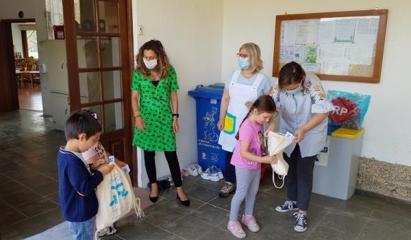 Terras de Bouro assinala Dia Mundial da Criança e do Ambiente
