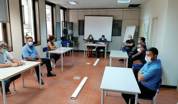 MUNICÍPIO DE TERRAS DE BOURO PREPARA OS TRANSPORTES ESCOLARES PARA O INÍCIO DAS AULAS