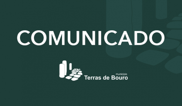 Limitação de circulação entre diferentes concelhos do território continental entre as 00h00 de 30 de outubro e as 06h00 de dia 3 de novembro