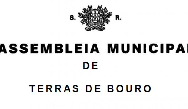 Assembleia Municipal de Terras de Bouro reunirá a 3 de setembro na Vila do Gerês